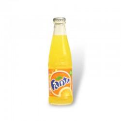 Fanta Naranja o Limón