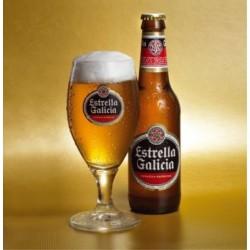 Estrella Galicia Botella 1.3
