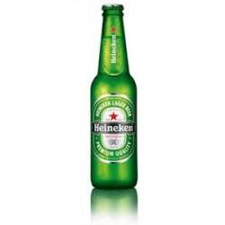 Heineken Botella 1/3
