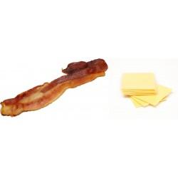 Suplemento Bacon o Queso