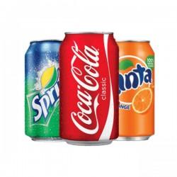 Coca Cola Lata 30cl