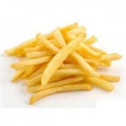 Suplemento Patatas Fritas + Bebida